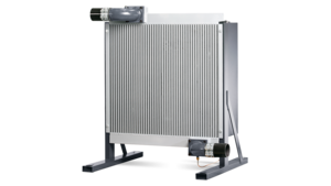 Aftercooler/heat exchanger ACA