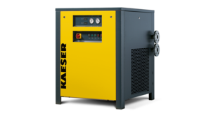 High pressure refrigeration dryers up to 106.1 m³/min